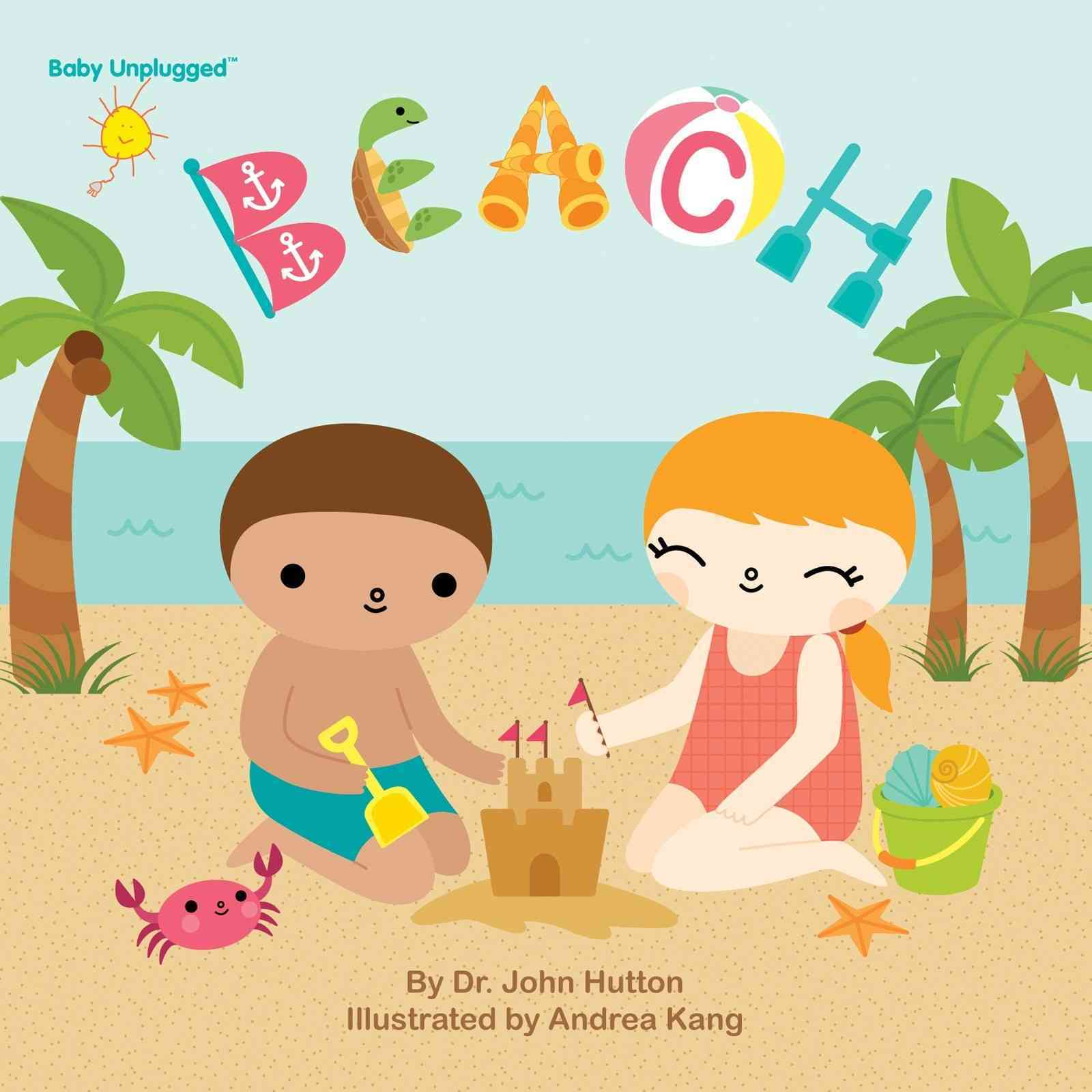 Beach By Hutton, John S./ Kang, Andrea (ILT)